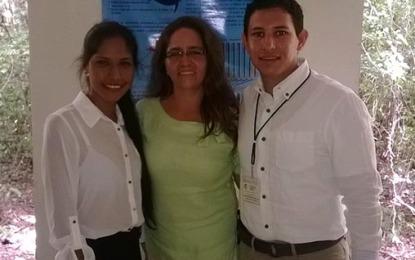 Estudiante del CUCosta gana primer lugar en Congreso de Turismo