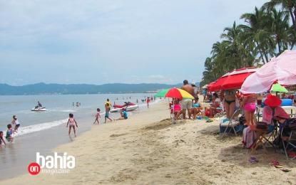 Mantiene Nayarit liderazgo en playas certificadas