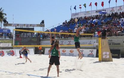 Puerto Vallarta, sede de actividades deportivas de la Alianza del Pacífico