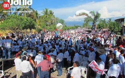Necesario, un nuevo gobierno en Bahía de Banderas
