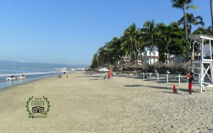 Trip Advisor premia la diversidad de Riviera Nayarit