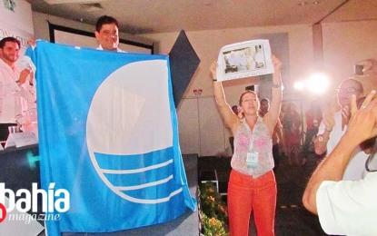 """Mujeres Unidas por Bahía de Banderas protestan por falta de accesos a """"playas sucias"""""""