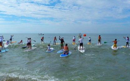 Surfistas de Riviera Nayarit integran la selección mexicana