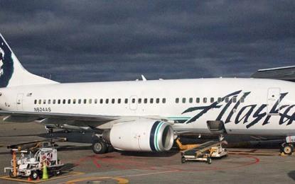 Anuncia Alaska Airlines nueva ruta Portland-Puerto Vallarta