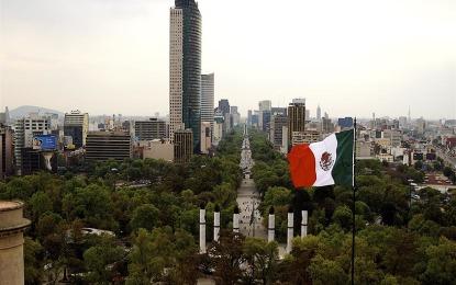 Distinguen a Ciudad de México como el mejor destino turístico de AL