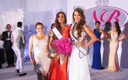 Espectacular final de Nuestra Belleza Nayarit 2014