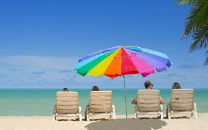 """Riviera Nayarit, """"destino amigo"""" para segmento LGBT"""