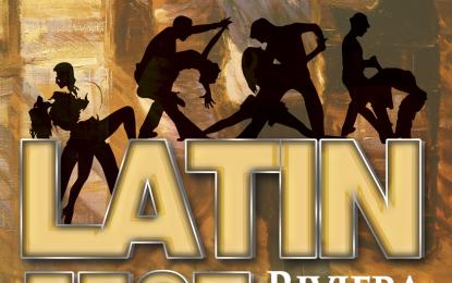 Latin Fest Riviera Nayarit en Marina Nuevo Vallarta