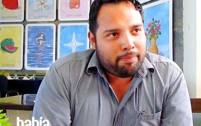 QUIÉN ES QUIEN:Héctor Belman al Hard Rock Hotel Riviera Maya