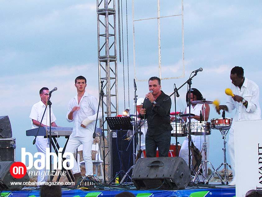 Los días viernes y sábado próximos, a partir de las 19:00 horas, dará inicio este festival presentando lo mejor de la salsa y los ritmos latinos a cargo del grupo musical Pedrito & D'Cuba Son. (Foto: Rodolfo Preciado/Archivo)