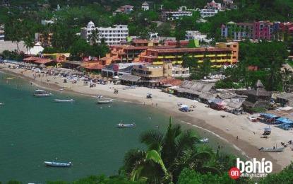 Alertan sobre daños a la Riviera Nayarit por Turismo Internacional