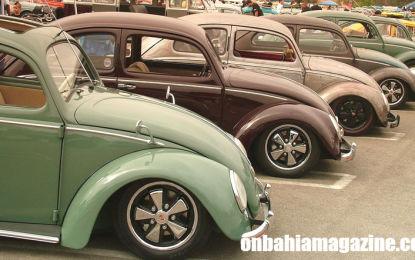 ¡Vive el III Riviera Fest VW!