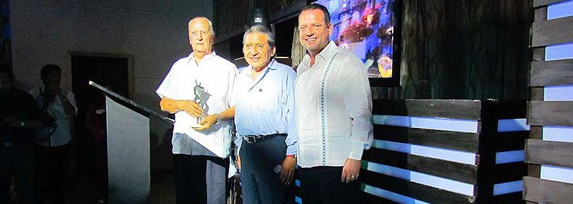 Reconoce AMAV a destacados empresarios dePuerto Vallarta-Riviera Nayarit