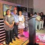 On bahia magazine destinos reconoce amav a destacados for Oficina ing zaragoza
