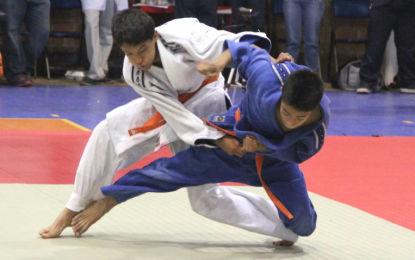 Invitan al Torneo Nacional de Judo en Puerto Vallarta