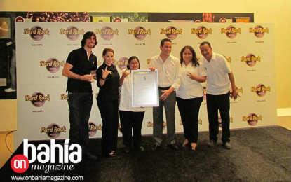 Reconocen Sustentabilidad Turística de Hard Rock Hotel Vallarta