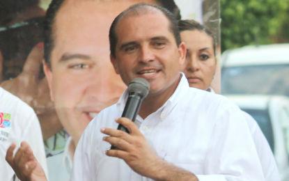 Magistrados ratifican a José Gómez como Presidente Municipal de Bahía