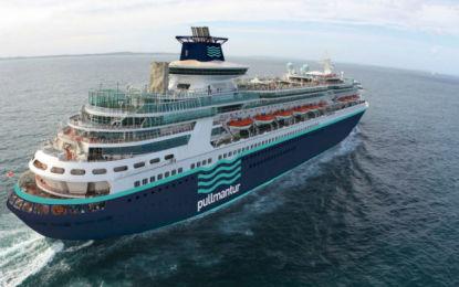 La naviera Pullmantur regresa a México