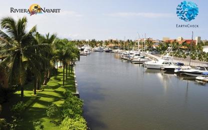 EarthCheck posiciona a Riviera Nayarit internacionalmente