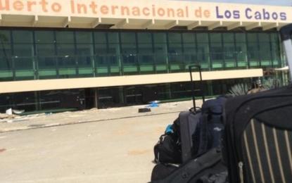 Hastaoctubre, iniciaría operaciones aeropuerto de Los Cabos