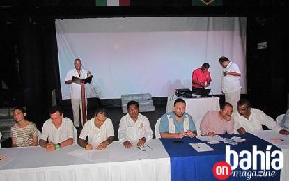 """""""Se pone verde"""" el Subcomité de Productividad de Bahía de Banderas"""