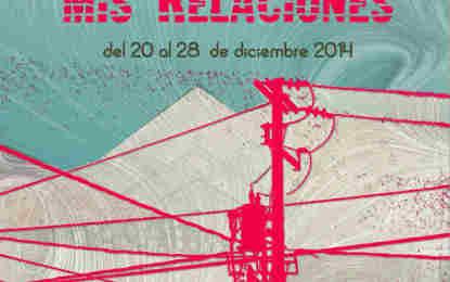 Convocan a participar en el Festival Sinergiarte 2014