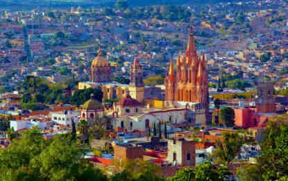 Presenta Sectur Feria de Turismo Cultural México 2014
