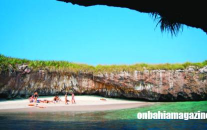 Las Marietas y Sayulita en la lista de los lugares más bellos en México