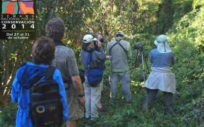 San Blas revive la Semana Nacional por la Conservación
