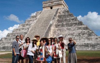 Crece 18.1% la derrama de divisas por Turismo Internacional: Sectur