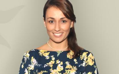 QUIÉN ES QUIÉN: Laura Molano, nueva directora de Marketing de Grupo Iberostar