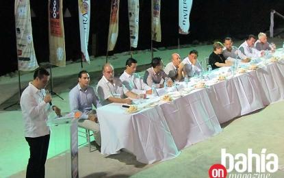 Inauguran trabajos de la XLIII Convención ANADE Riviera Nayarit