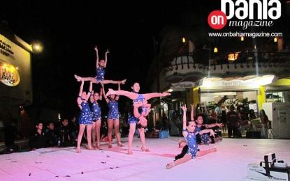 """Festival de las Artes Riviera Nayarit inicia con un """"buen fin"""""""
