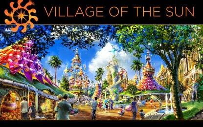 Cirque du Soleil construirá parque temático en Riviera Nayarit