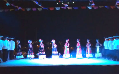 Ballet Mexcaltitán, orgullo de Nayarit, celebra 25 años de éxito