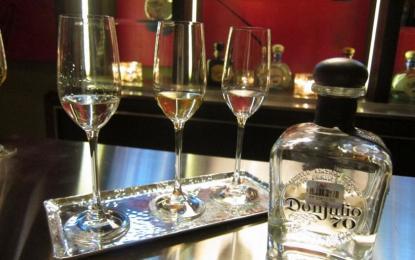 Grupo británico Diageo compra la totalidad de Tequila Don Julio