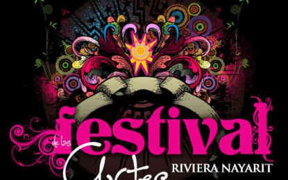 Invitan al primer Festival de las Artes Riviera Nayarit