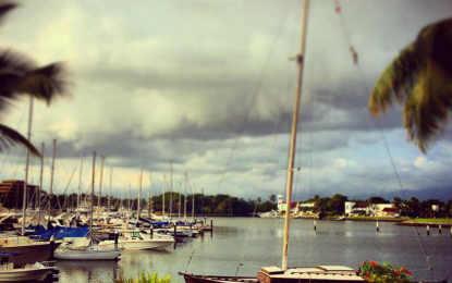 Reavivan con eventos el malecón de Marina Nuevo Vallarta