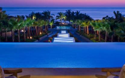 """St Regis Punta Mita Resort, en la """"lista de oro"""" de Condé Nast Traveler"""