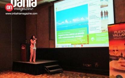 Presentan Revista Digital Oficial de Puerto Vallarta