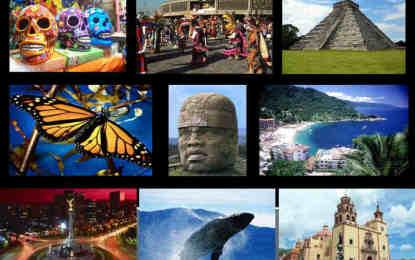 Se consolida la actividad turística en México: Sectur