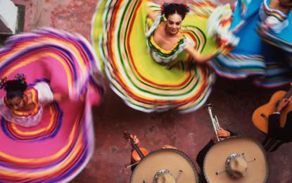 Sectur lanza convocatoria #AmoMéxico en Redes Sociales