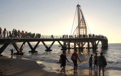 Puerto Vallarta cerrará el año con excelentes resultados en materia turística