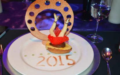 Recrean Gala de Año Nuevo en CasaMagna Marriott Puerto Vallarta