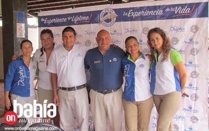 Dolphin Discovery festeja en grande su XX aniversario