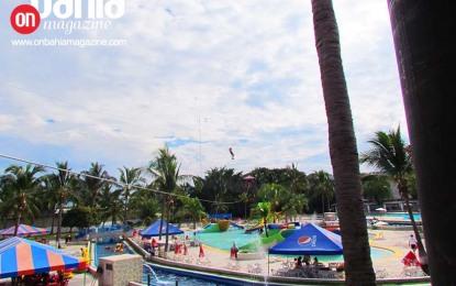 Aquaventuras Park consiente a los residentes de Vallarta-Nayarit
