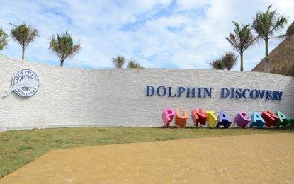 Dolphin Discovery inaugura su delfinario # 16 en Punta Cana