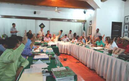 Aprueban crear Patronato del Centro Histórico y Franja Turística de Puerto Vallarta