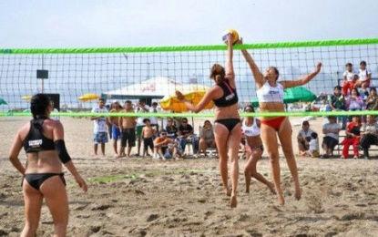 Llega a Puerto Vallarta el Tour Campeonato Nacional de Voleibol