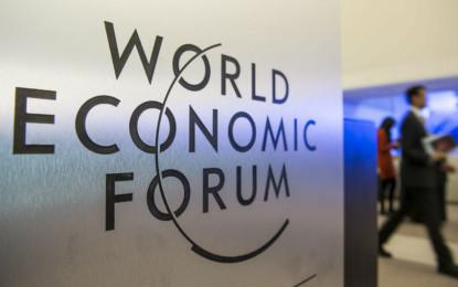 Participa Sectur en el Foro Económico Mundial de Davos